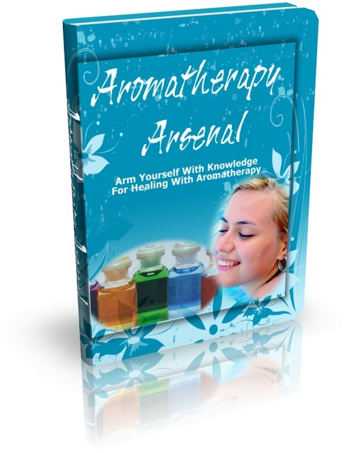 Product picture Aromatherapy