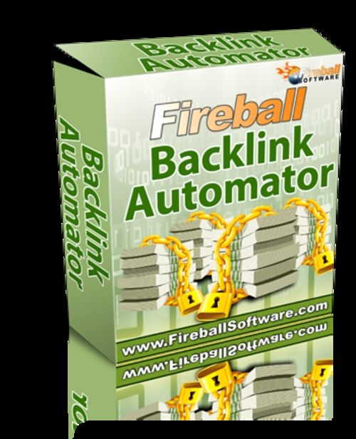 Product picture Backlinks Automator