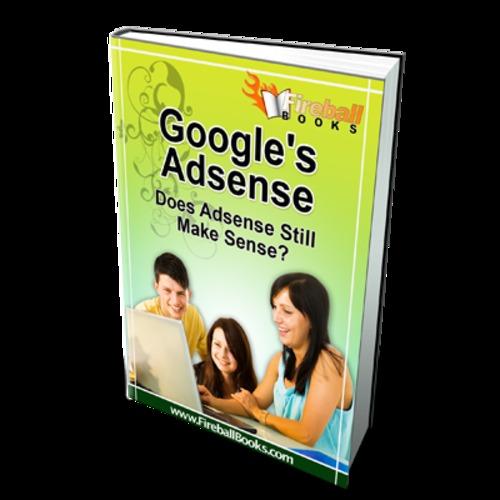 Product picture Googles Adsense - Does Adsense Still Make Sense?