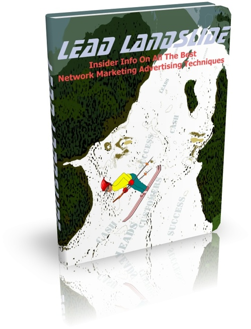 Product picture Lead Landslide
